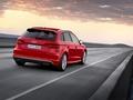 Salon de Genève 2013 - Voici la nouvelle Audi S3 Sportback