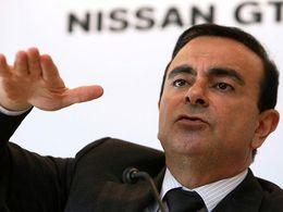 7.2 millions d'euros de rémunération pour Carlos Ghosn PDG de Nissan