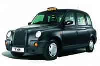 Le mythique taxi londonien évolue