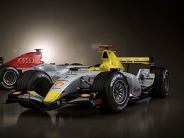 Le groupe VW en F1 : décision en novembre