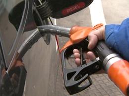 Prix des carburants : la hausse continue, à 7 centimes des records