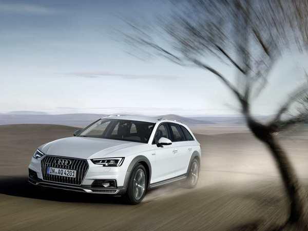 Audi lance une transmission intégrale quattro ultra plus économe en carburant