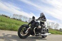 Essai Moto Guzzi California 1400 Custom: la fierté d'une marque