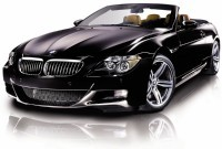 BMW M6 cabriolet Neiman Marcus Limited Edition Individual : 92 secondes chrono !!!
