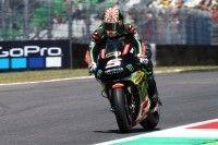 MotoGP - Italie J.1 : Zarco toujours au top