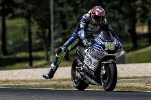 MotoGP - Italie J.1 : Baz en souffrance