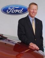 Salon de Los Angeles : Ford promet des progrès écolos dans sa gamme
