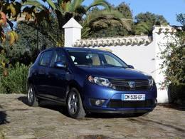 Classement des autos les plus rentables : une Dacia en tête