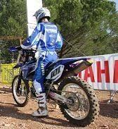 Championnat de France d'enduro à Brignoles, 2ème journée