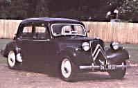 Citroën Longtemps audacieux et original