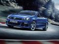 Toutes les nouveautés de Genève 2013 - Volkswagen Golf R Cabriolet : R max