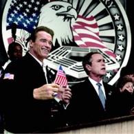 Pollution/Justice : l'administration Bush perd la bataille face à Schwarzenegger !