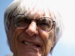 F1 - Bernie Ecclestone, toujours très habile dans l'art de la provocation, parle de politique
