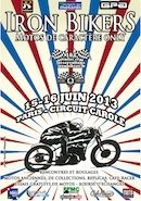 Iron Bikers 2013 : les dernières infos !