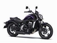 Kawasaki : les tarifs des nouveautés 2015