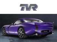 TVR: ce sera chez Bertone
