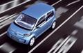Salon de Los Angeles : le concept-car Volkswagen Space up! présenté aux Américains