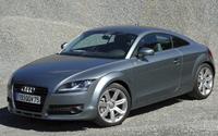 Le nouveau Audi TT élu plus belle voiture du monde