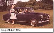 Peugeot  Une histoire de famille