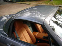 Dans le garage du blog : Mazda MX5 Roadster-Coupé