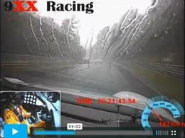 VLN Nurburgring : l'enfer vert sous le déluge en 997 GT3