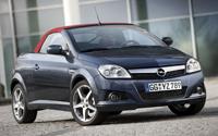Salon de Genève 2008 :  Opel Tigra TwinTop « Illusion »