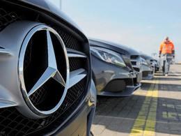 Mercedes aux Etats-Unis: de la Classe S à la class action