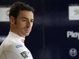 Pagenaud veut briller à Gold coast 600