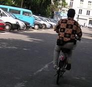 Vélo à Paris : des séances de familiarisation proposées
