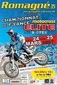 Championnat élite à Romagné