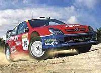 WRC: Kronos dans le rouge