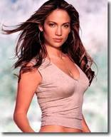 Jennifer Lopez s'offre une voiture en or