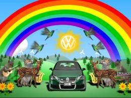 Greenpeace vs Volkswagen : votez pour votre film préféré !