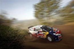 WRC : Après Ford, Citroën confirme son engagement pour 2 ans