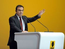 Résultats 2012 Groupe Renault : 1.77 milliard de bénéfice net