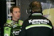 Moto GP: Test Jerez: La pluie fait le beau temps de Kawasaki