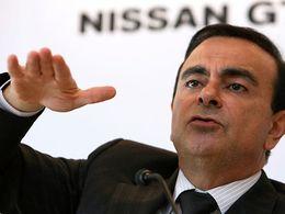 """Carlos Ghosn dit être prêt à """"reporter"""" une part de sa rémunération en cas d'accord"""