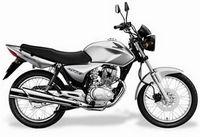 Brasil : Les Honda CG150 TITAN MIX marchent au Flex Fuel !!