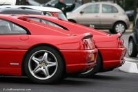 Photos du jour : Ferrari 355 berlinetta
