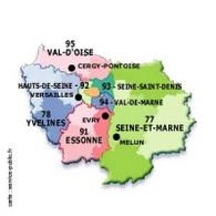 Urbanisme en Ile-de-France : à quoi ressemblera la région en 2030 ?