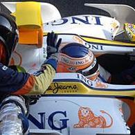 """Formule 1 - Alonso: """"Sixième ou septième place au mieux"""""""