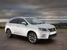 Enquête Fiabilité 2013 JD Power : Lexus caracole en tête