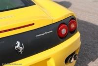 Photos du jour : Ferrari 360 Modena Challenge Stradale