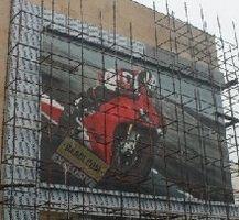 Economie: Ducati revient en Inde et parie sur la Scrambler