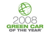 Salon de Los Angeles : Chevrolet Tahoe Hybrid 2008 remporte le Green Car of the Year®