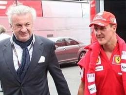 F1 - Michael Schumacher : son manager pense qu'il fait une erreur