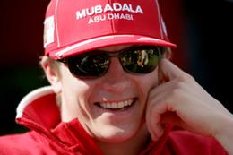 """Raïkkonen en WRC ? : """"tout est ouvert après 2010"""""""