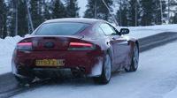 Aston Martin V8 Vantage Phase 2: rendez-vous en mai