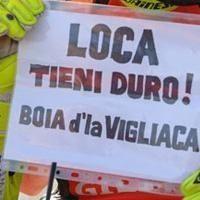 250: Etat stable pour Locatelli