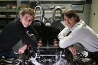Le Saulnier Racing annonce ses pilotes